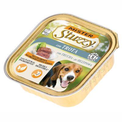 TROTA VASCHETTA DA 150 GR per Cani STUZZY