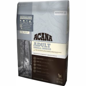 ADULT SMALL BREED 2 KG per  Acana