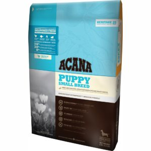 PUPPY SMALL BREED 2 KG per  Acana