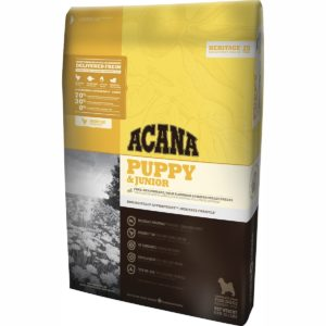 PUPPY & JUNIOR 2 KG per  Acana