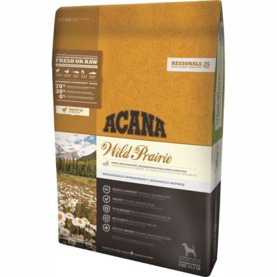 REGIONALS - WILD PRAIRIE 2 KG per  Acana