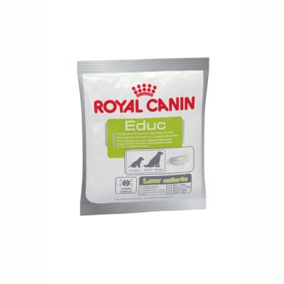 NUT SUP DOG EDUC 0.05K per  ROYAL CANIN