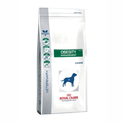 VD DOG OBESITY 1.5K per  ROYAL CANIN