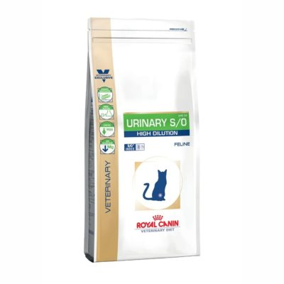 VD CAT URINARY H DIL 1.5K per  ROYAL CANIN