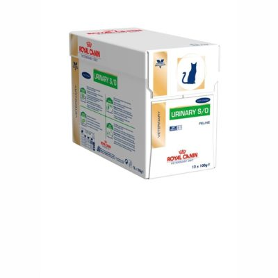 W CAT URINARY CHICKEN 1.2K per  ROYAL CANIN