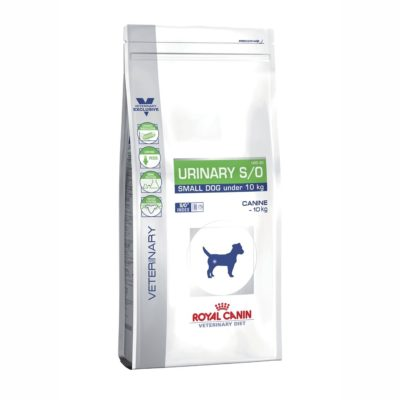 VD DOG SMALL URINARY 1.5K per  ROYAL CANIN