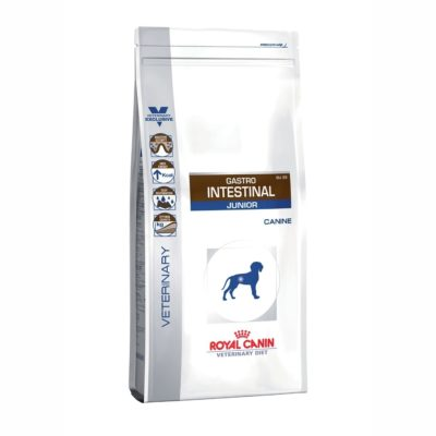 VD DOG GASTRO INT JR 2.5K per  ROYAL CANIN