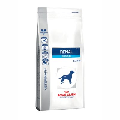 VD DOG RENAL SPECIAL 2K per  ROYAL CANIN