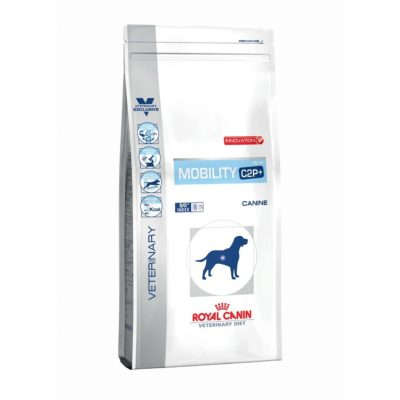 VD MOBILITY C2P+DOG 2KG per  ROYAL CANIN