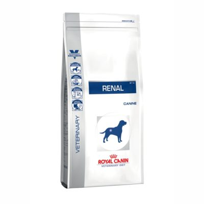 VD DOG RENAL 2K per  ROYAL CANIN