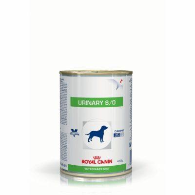 W DOG URINARY CAN 0.410K per  ROYAL CANIN