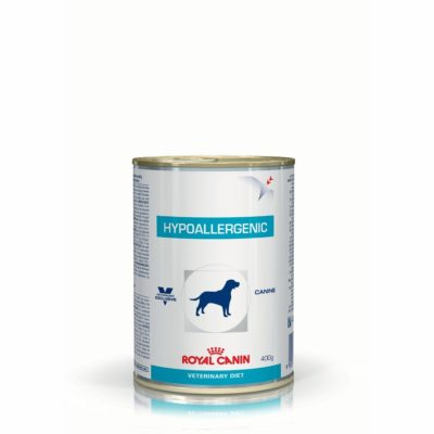 W DOG HYPOALLERGENIC 0.4K per  ROYAL CANIN