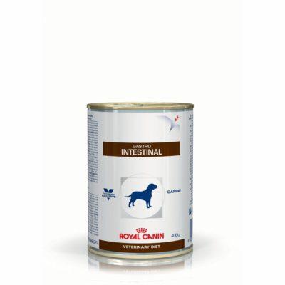 W DOG GASTRO INTESTINAL 0.4K per  ROYAL CANIN