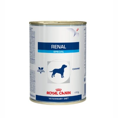 W DOG RENAL SPECIAL 0.41K per  ROYAL CANIN
