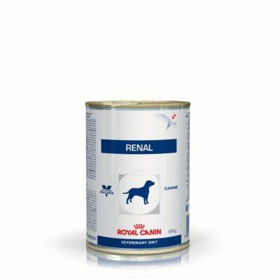 W DOG RENAL 0.41K per  ROYAL CANIN