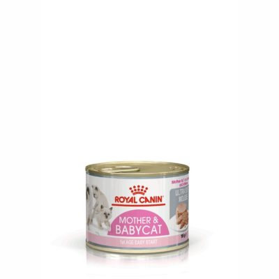WF CAT BABYCAT INST CAN 0.195K per  ROYAL CANIN