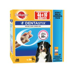 DENTASTIX MPACK LARGE  8*7 per Cani Pedigree