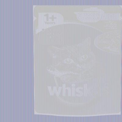 STRACCETTI 1+ MANZO  85G per Gatti Whiskas