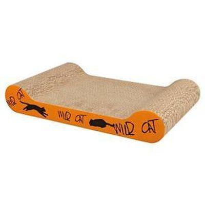 WILD CAT TAVOLETTA CARTONE