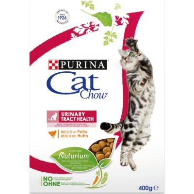 CAT CHOW UTH  400G per Gatti PURINA CAT CHOW