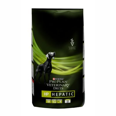 PPVD HP - HEPATIC 3 KG per Cani PURINA PRO PLAN VETERINARY