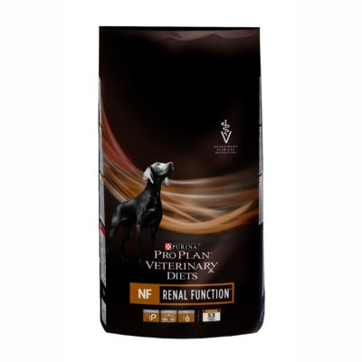 PPVD NF -  RENAL FAILURE 12 KG per Cani PURINA PRO PLAN VETERINARY