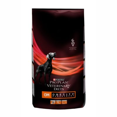 PPVD OM - OBESITY MANAGEMENT 3 KG per Cani PURINA PRO PLAN VETERINARY