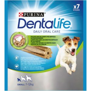 DENTALIFE SMALL  115G per Cani PURINA DENTALIFE