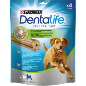 DENTALIFE LARGE  142G per Cani PURINA DENTALIFE