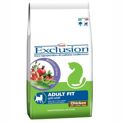 CHICKEN CONF. 2 KGCAT ADULT FIT per GATTI Exclusion